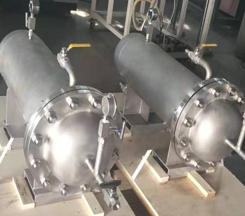 金属亚博电竞下载氢净化装置